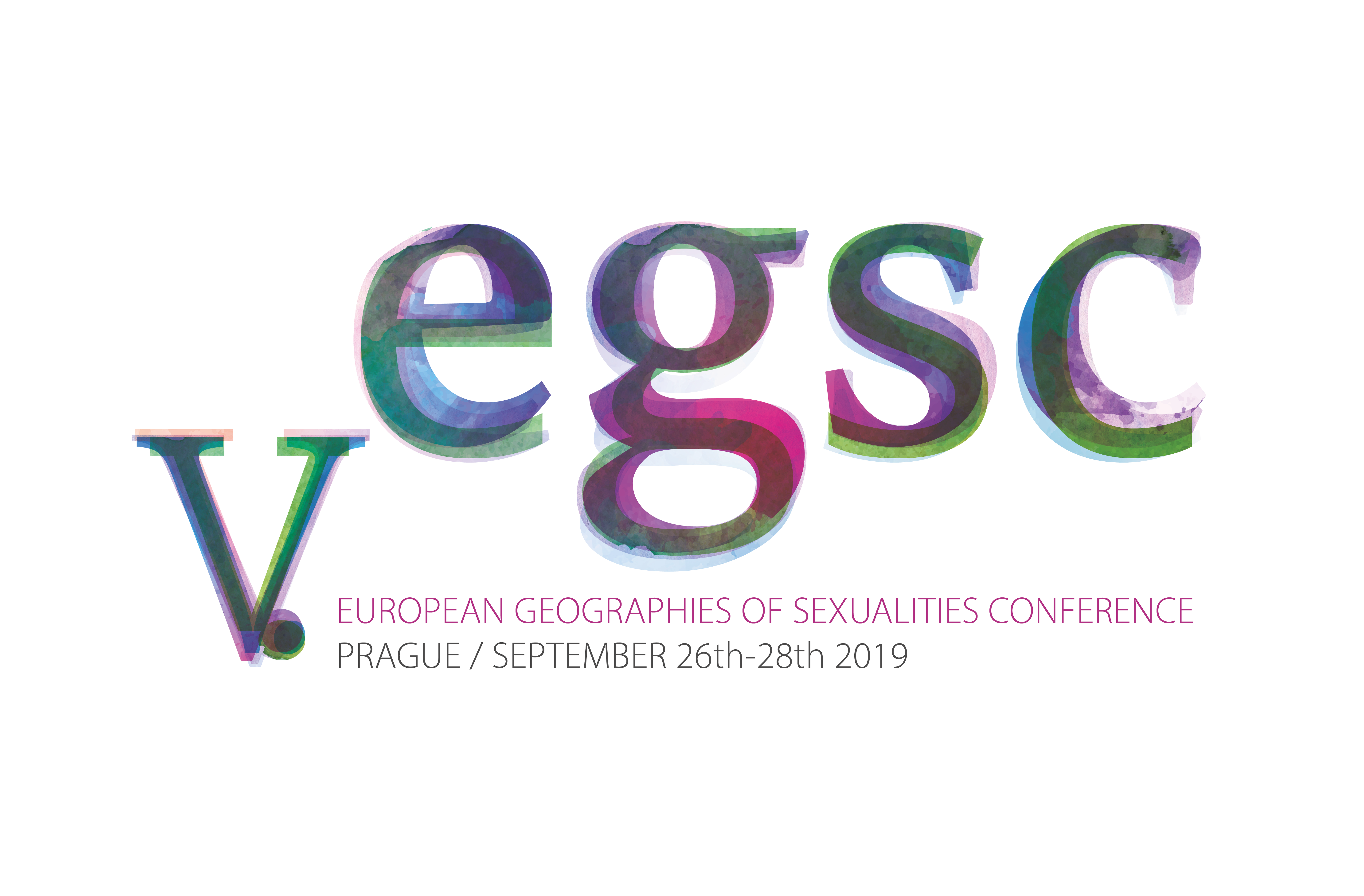 5th EGSC – 5th European Geographies of Sexualities Conference